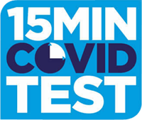 15 Minute Covid Test