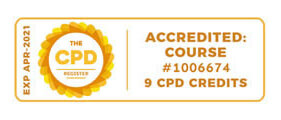 Accredited Cource